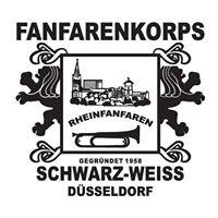 Fanfarenkorps Schwarz-Weiss Düsseldorf