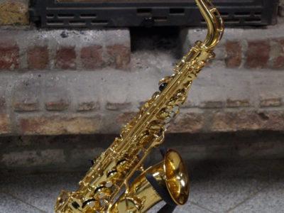 Es-Altsaxophon