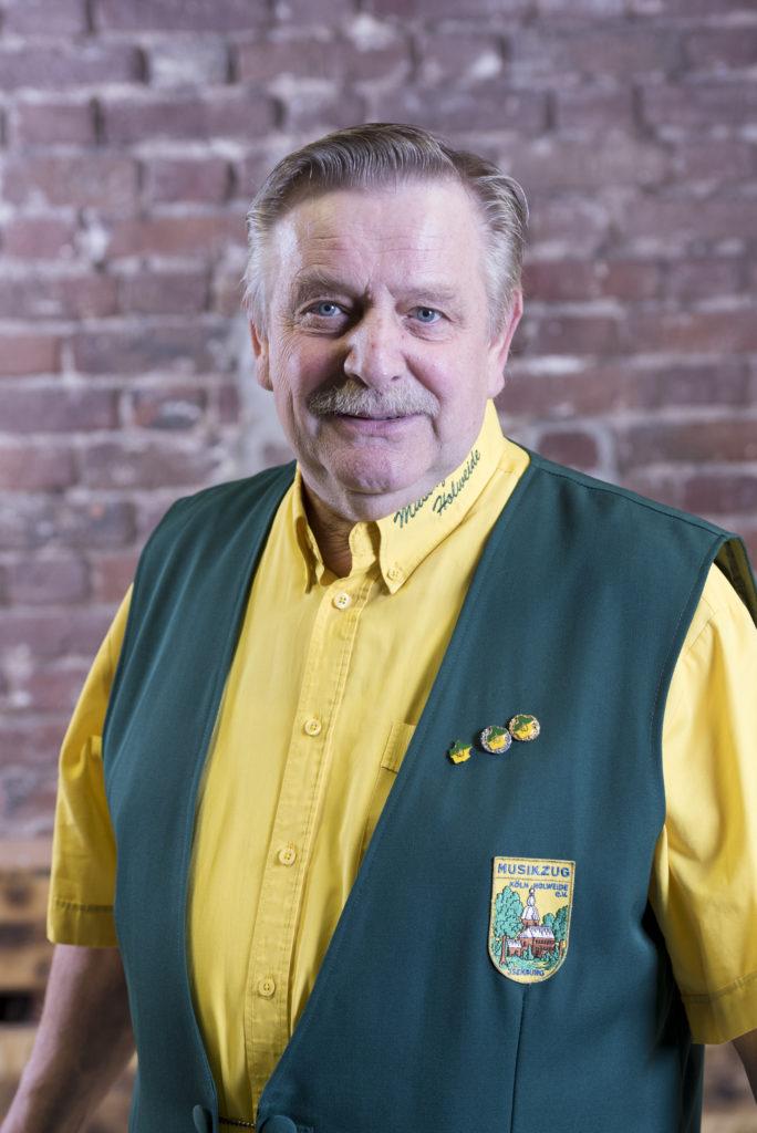 Klaus Tabel