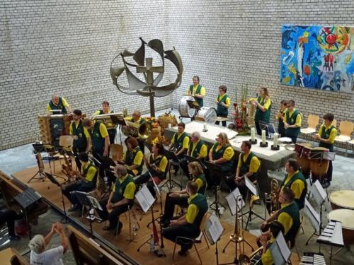 50 Jahre Konzert 08