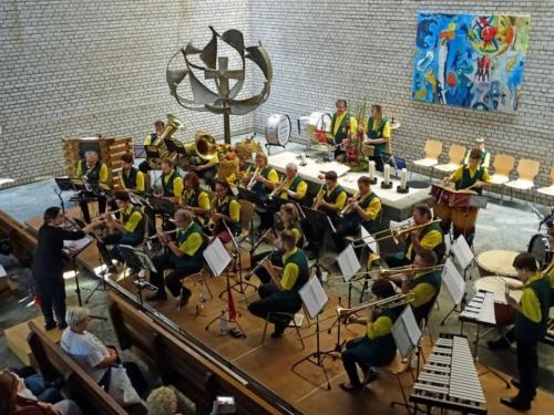50 Jahre Jubiläumskonzert