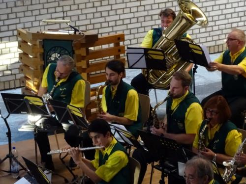 50 Jahre Konzert 51