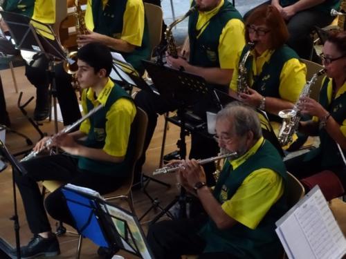 50 Jahre Konzert 52