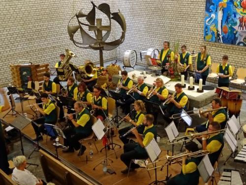 50 Jahre Konzert 63