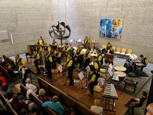 50 Jahre Konzert 67