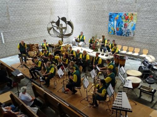 50 Jahre Konzert 01